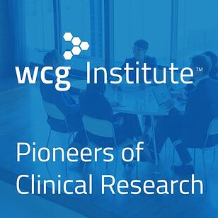 Pioneers of Clinical Research from WCG Institute