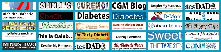 top-diabetes-voices