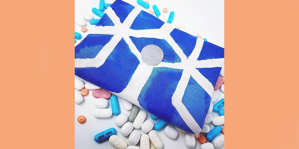 Sara Gormans Pillbags 2