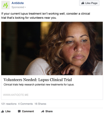 lupus example