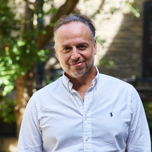 Pablo Graiver