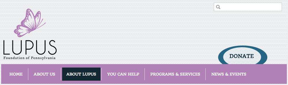 Lupus Foundation of Pennsylvania