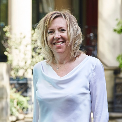 Sarah Kerruish