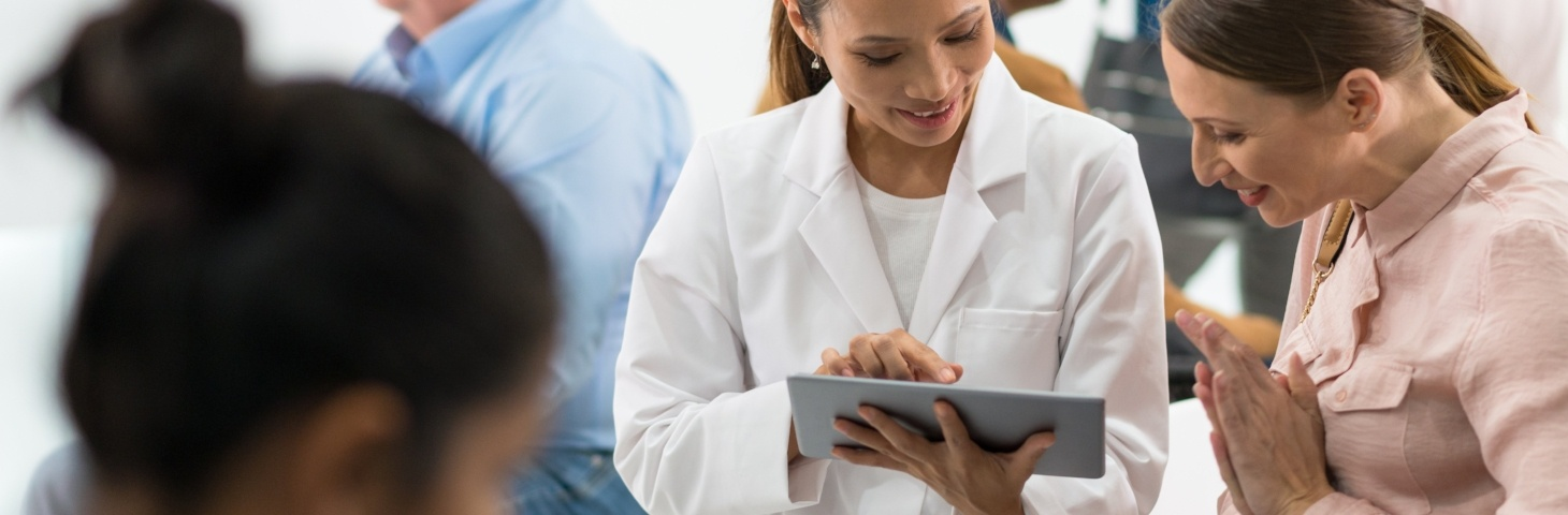 patient and site engagement in clinical trials