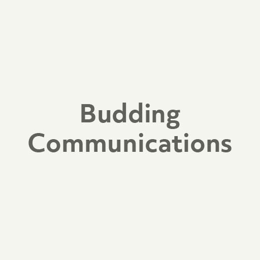 Budding Communications