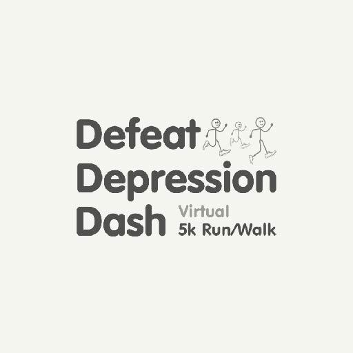 Defeat Depression Dash