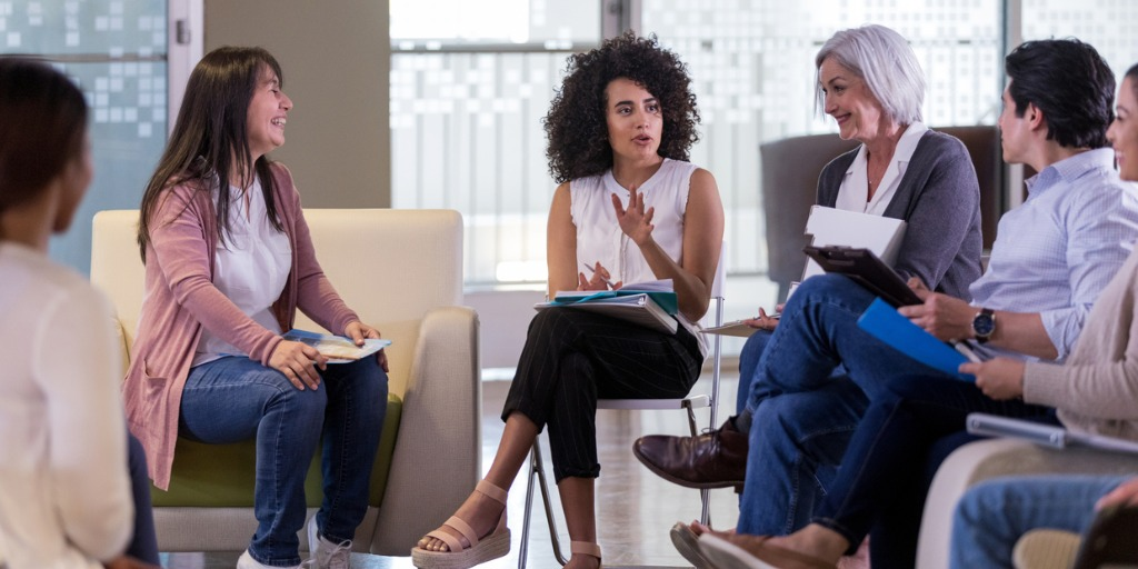 How to find and join lupus support groups