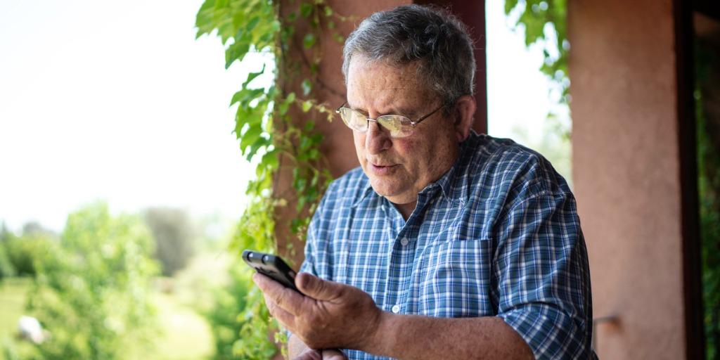 How myasthenia gravis online support raises awareness