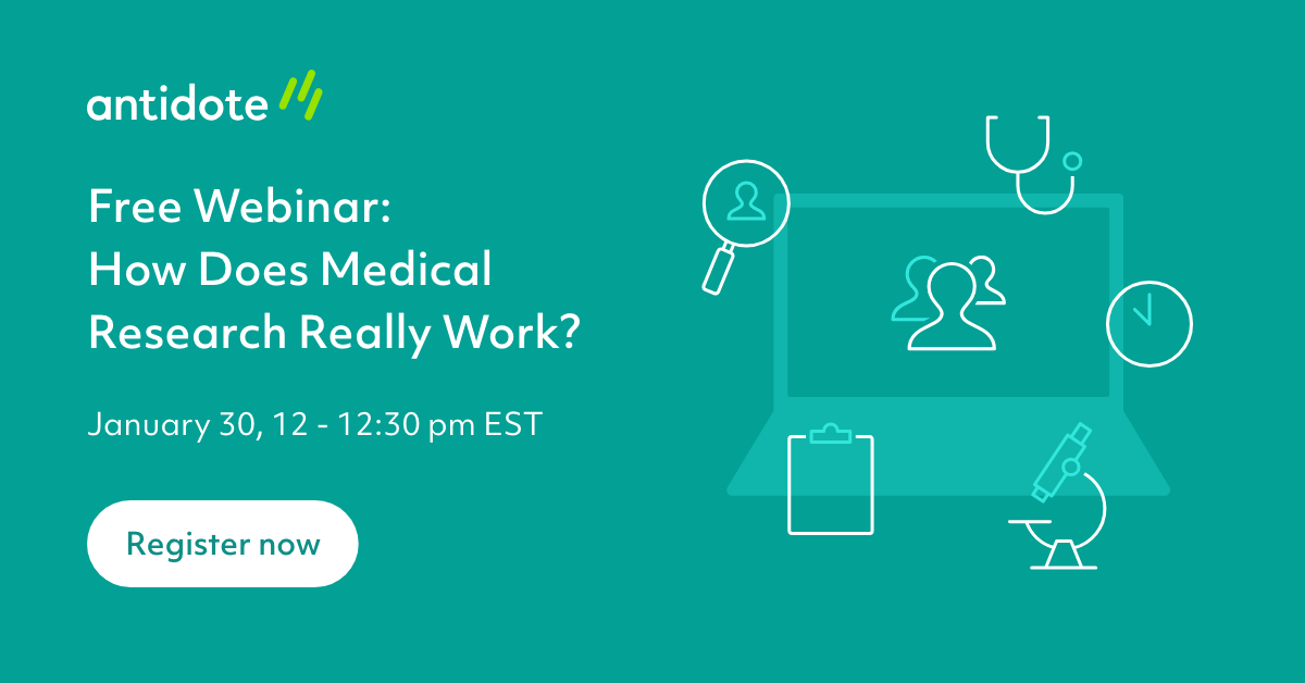 Introducing Our New Webinar Series: Clinical Trials 101