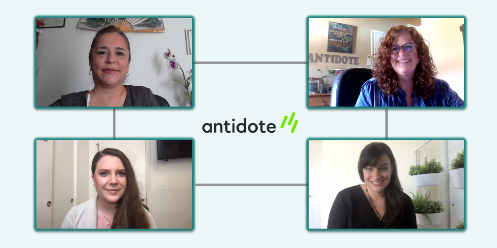 Reflections from the Antidote team for Clinical Trials Day