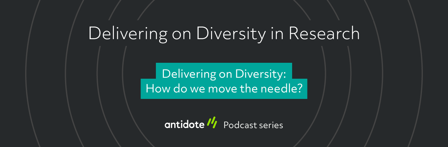 Delivering on Diversity: How do we move the needle?