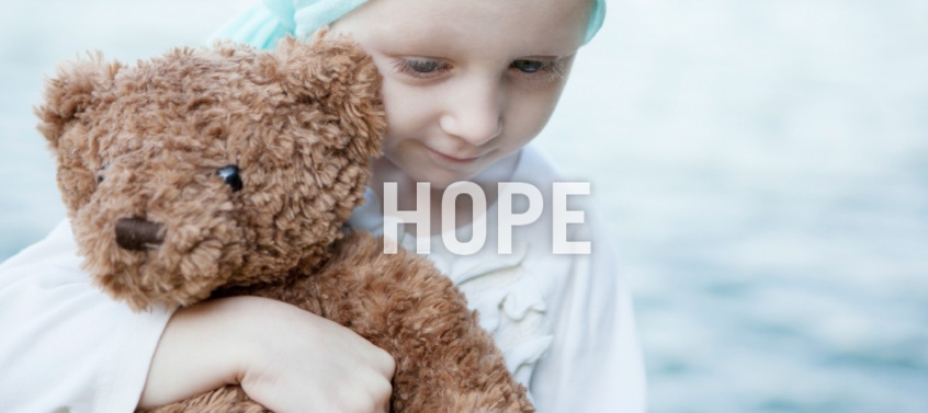 Molly's Story: Hope. Honor. Heal.