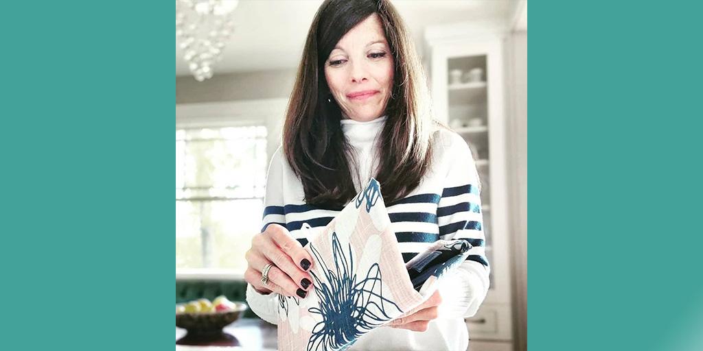 Interview with Sara Gorman, lupus community advocate