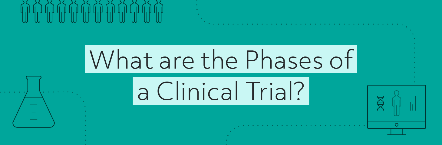 What Happens in Each Clinical Trial Phase [Infographic]