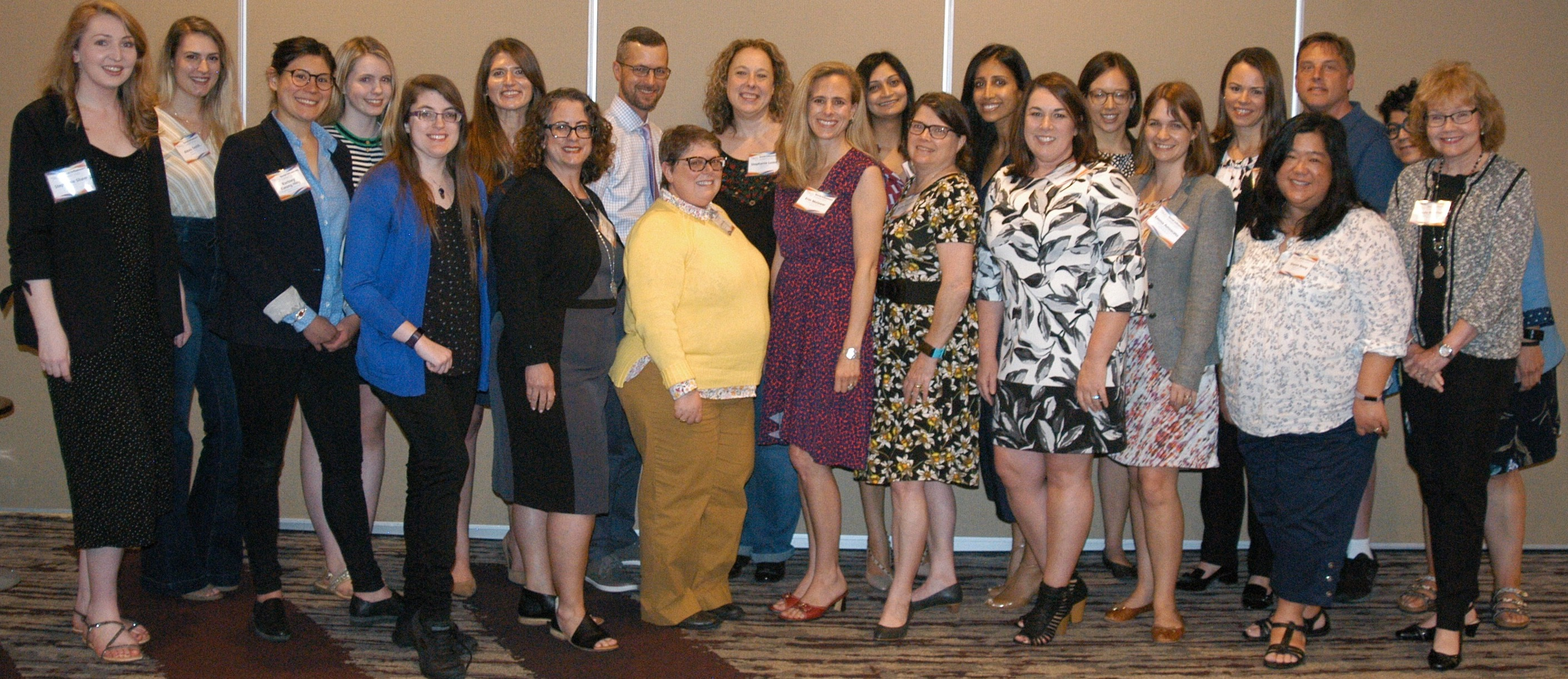 Asthma and Allergy Advocates Gather in Washington, D.C. to Share Resources and Join Forces