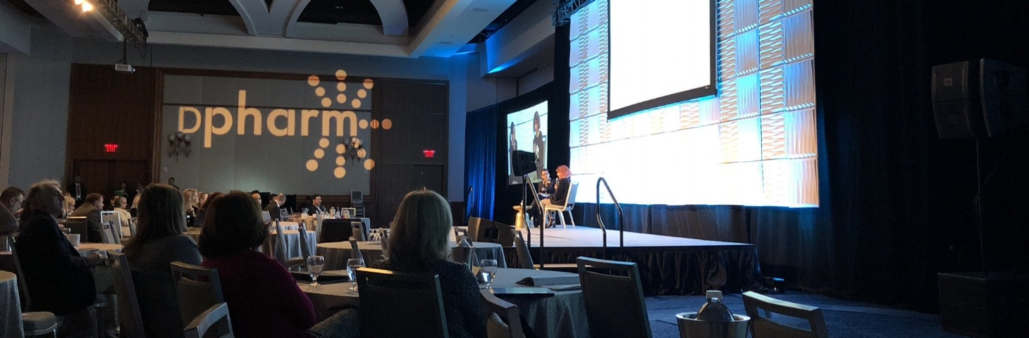 DPharm 2018: Conference Highlights Clinical Research Innovation in Action