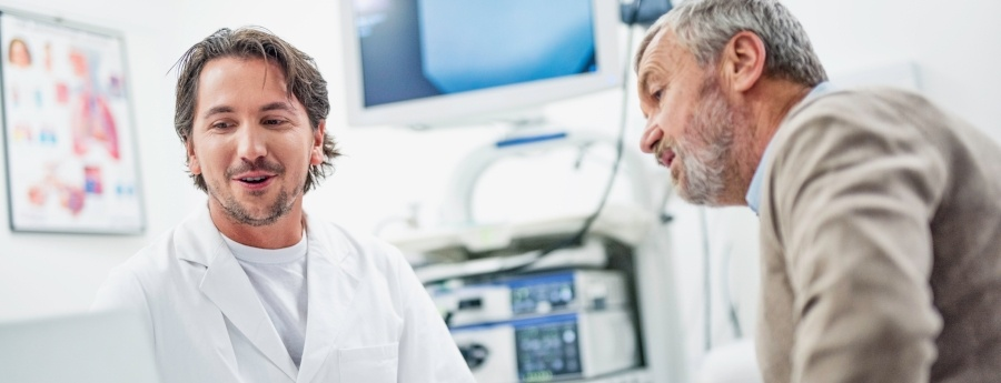 Clinical Trial Patient Recruitment Case Study: Alzheimer's Disease