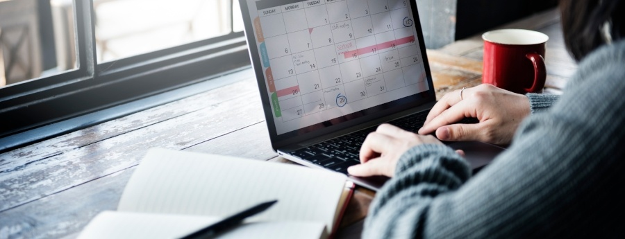 How to Create a Content Calendar for Your Nonprofit Blog