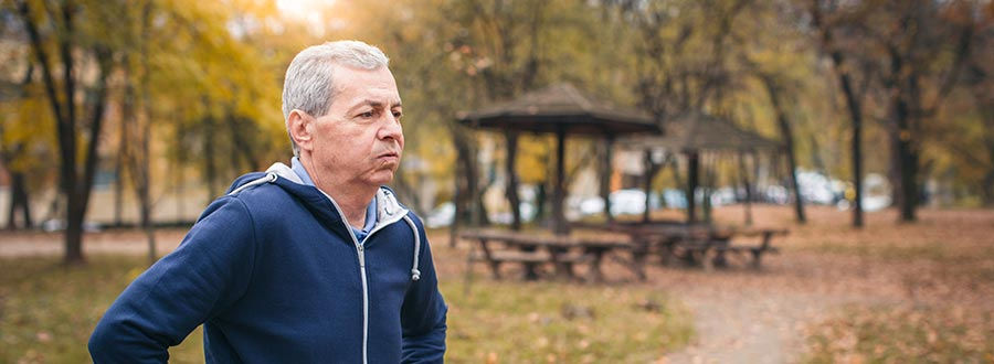 What's Slowing Down COPD Research?