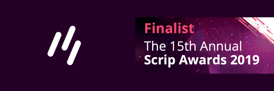 "Antidote Named Scrip Award Finalist for ""Best Technological Development in Clinical Trials"""